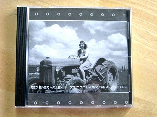 cd of music from the 1920s