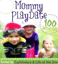 100 Days of Play