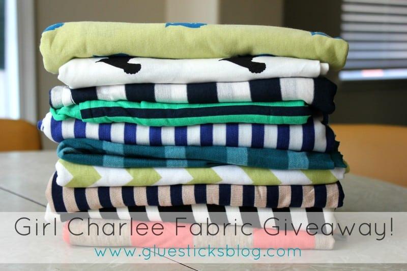 girl charlee giveaway