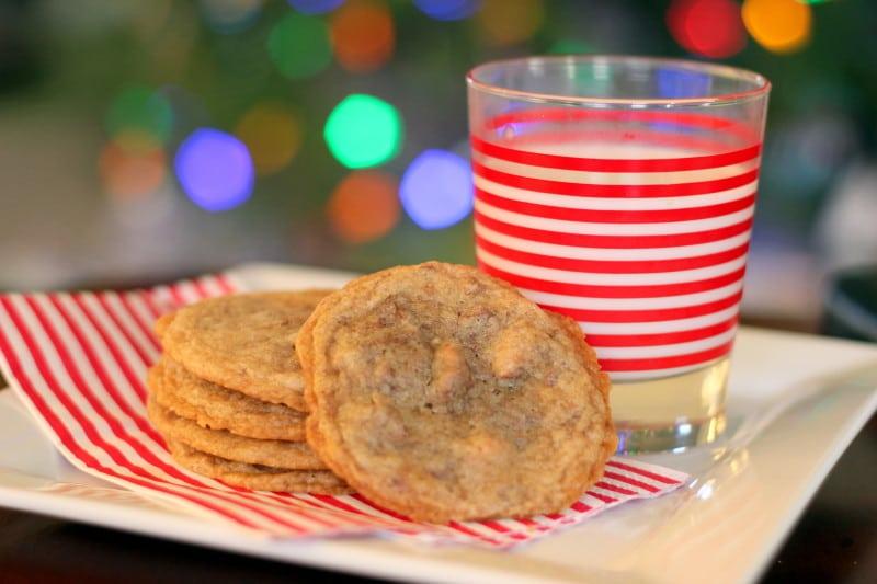 Hawaiian Host Milk Chocolate Macadamia Cookies