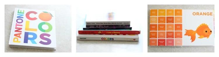 Baby Shower Gift Idea Books