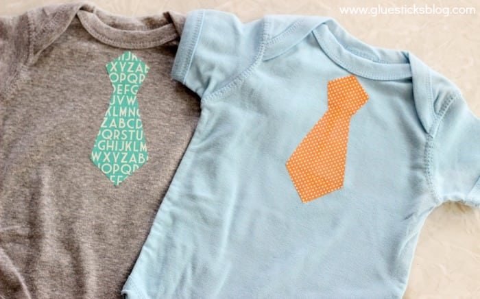 Baby Shower Gift Idea Onesies