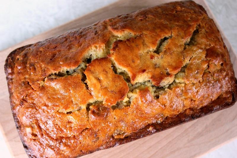 Bakery Style Banana Bread Recipe Bob Evan S Copycat