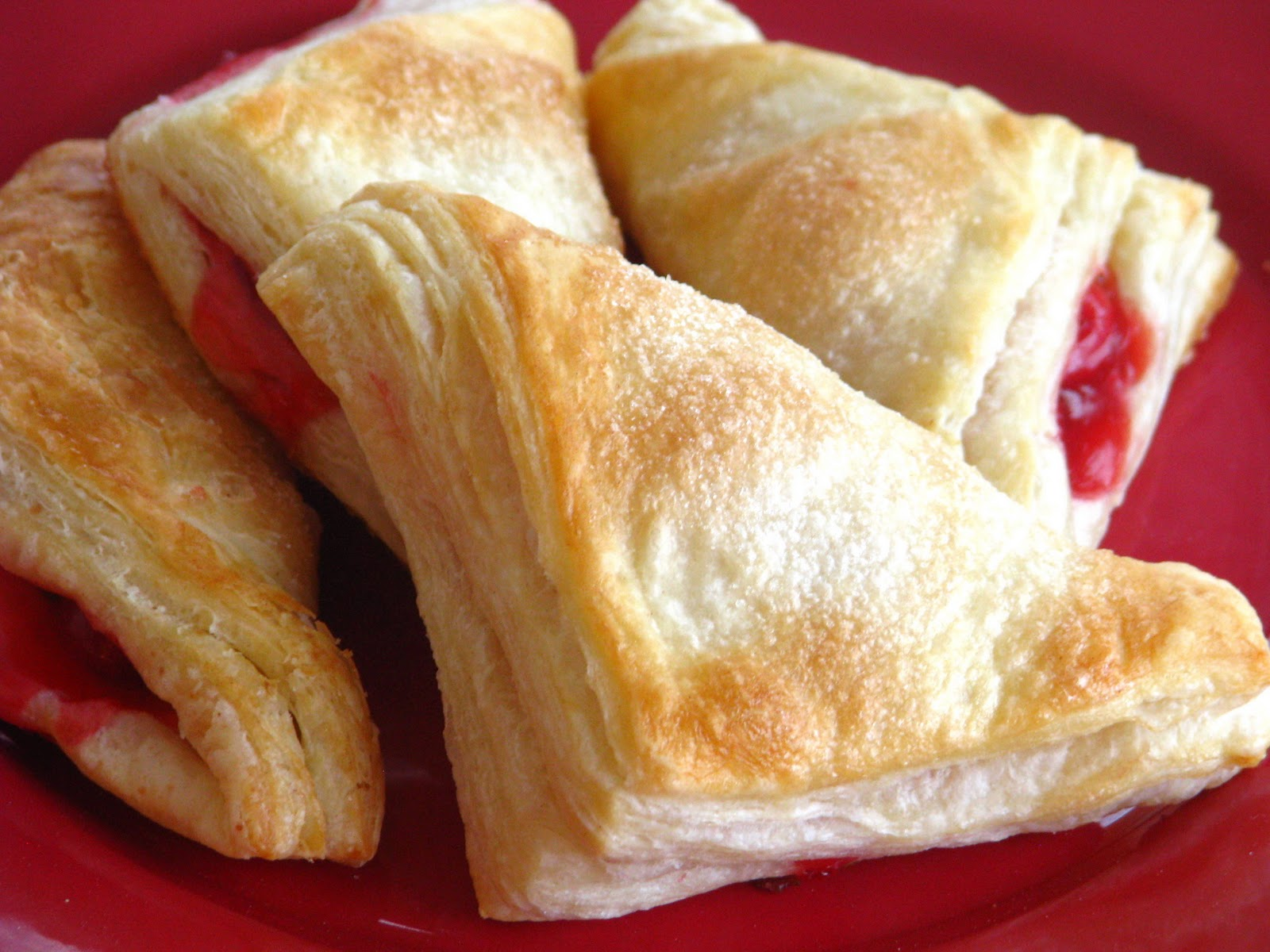 recipe: cherry turnovers with phyllo dough [5]