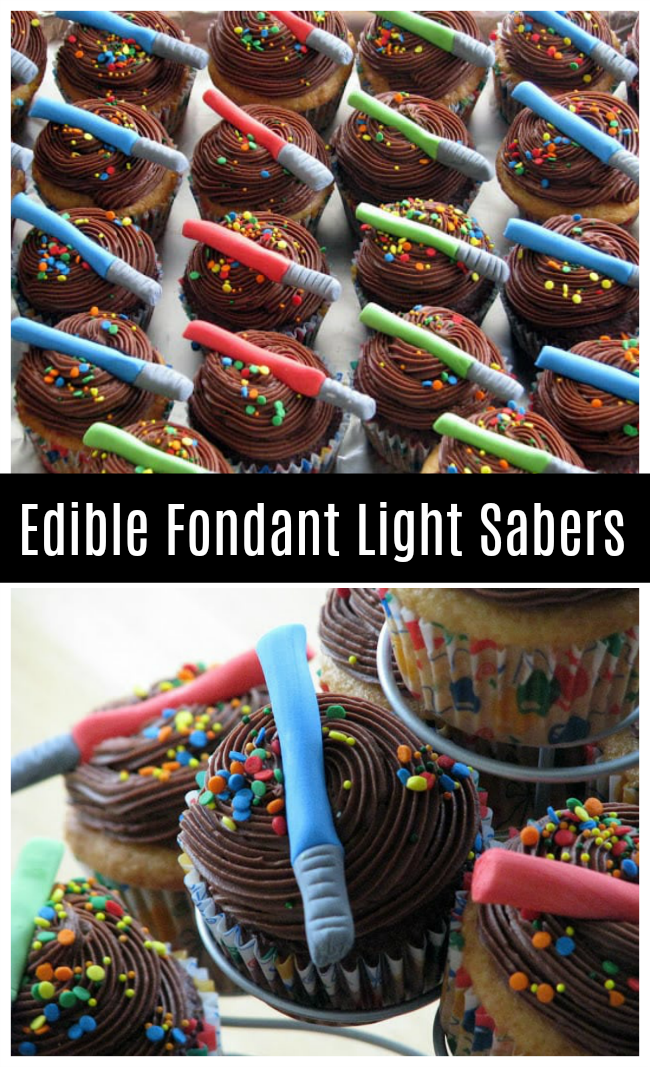 edible light sabers