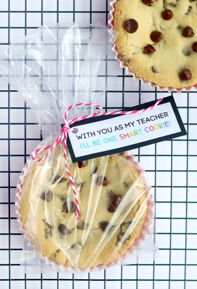 one smart cookie gift