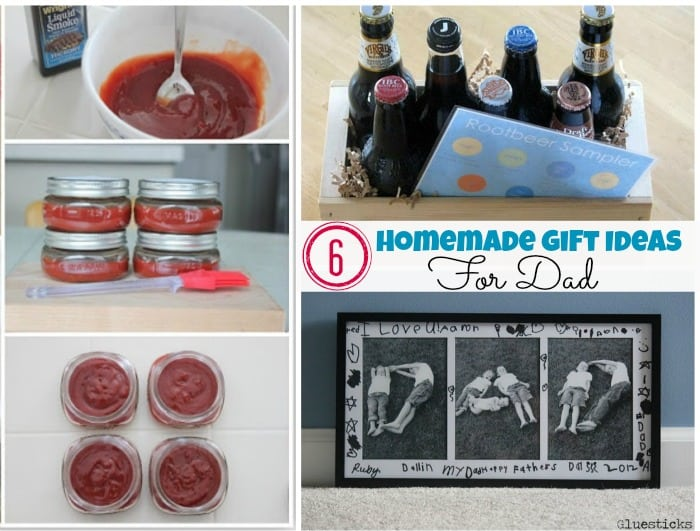Best Homemade Christmas Gifts For 2014