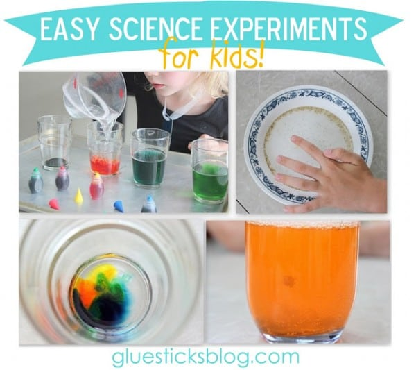 science+experiments