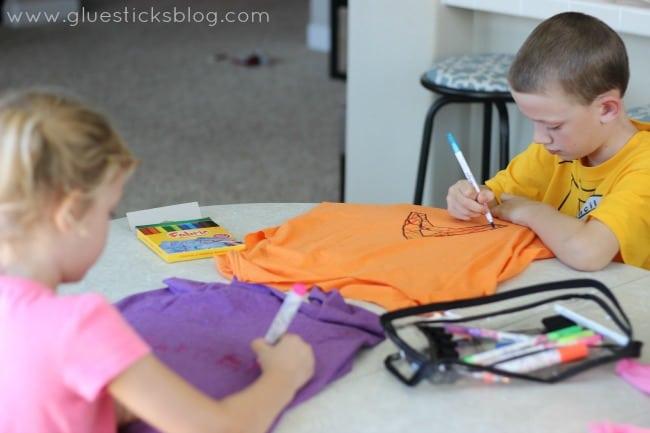 t shirt bag tutorial gluesticksblog