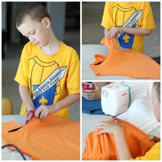 tshirt bags gluesticksblog