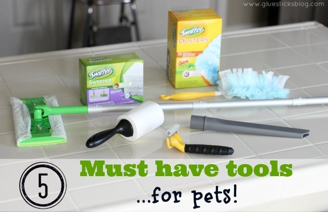 Tools for Pets