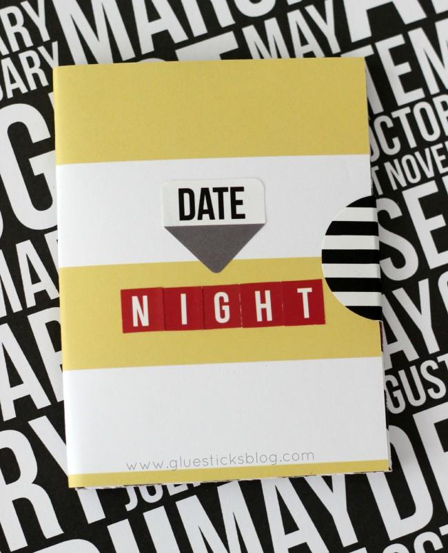 Date Night Kit
