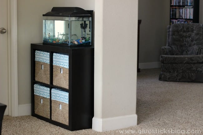Storage Cube Liners