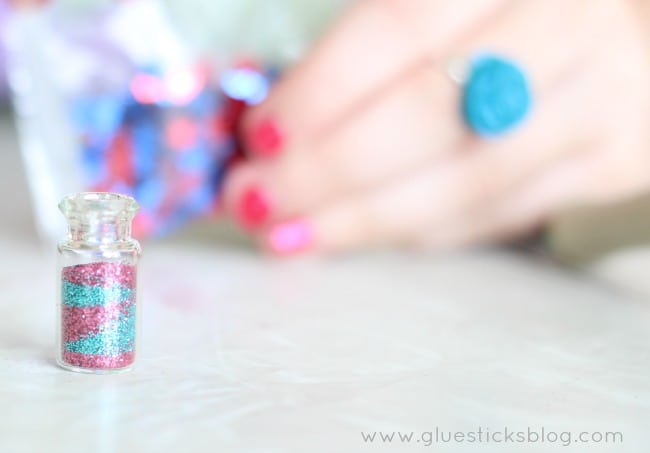 Fairy Dust gluesticksblog