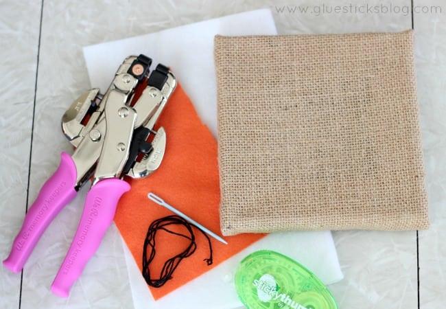 lacing craft