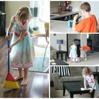 Mommys Little Helper 3