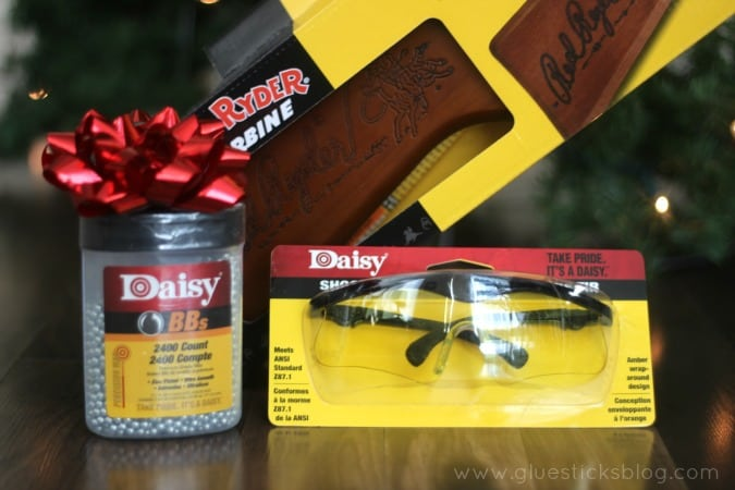 Red Ryder for Christmas