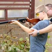 daisy red ryder