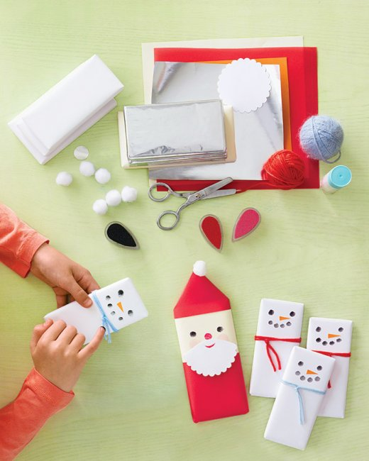 Over 25 gifts kids can make during for Chrismas presents! Inexpensive, simple, and heartfelt. Which ones will you make first?