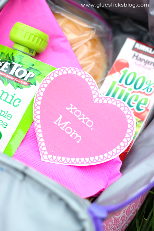 Free Valentine's Day printable cards, jokes, creative lunch ideas, Valentine's printable coupons and more!