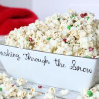 santas popcorn
