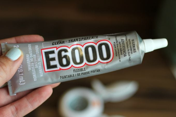 bottle of 56000 glue