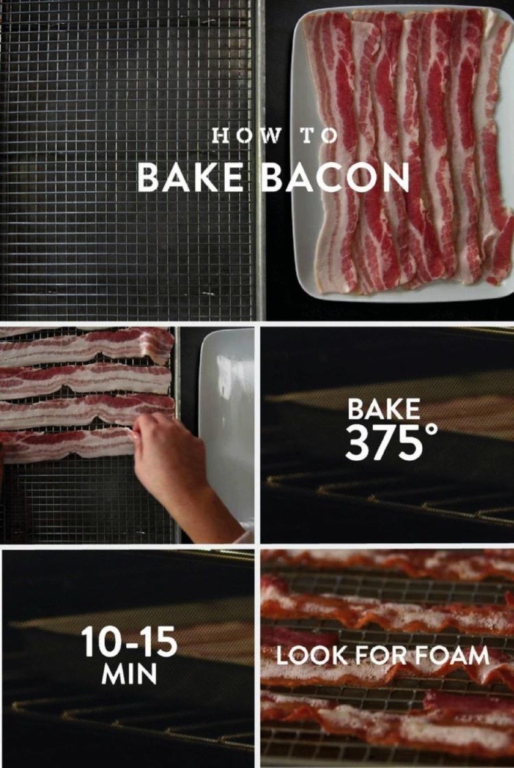 4 Creative Ways to Use Bacon