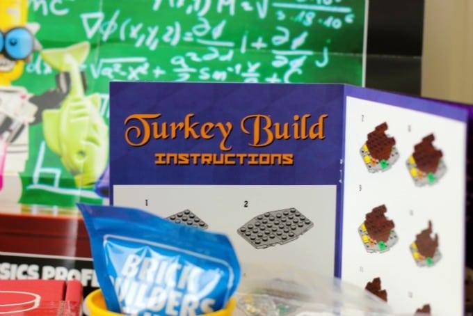 Brick Swag by Brick Builders Club