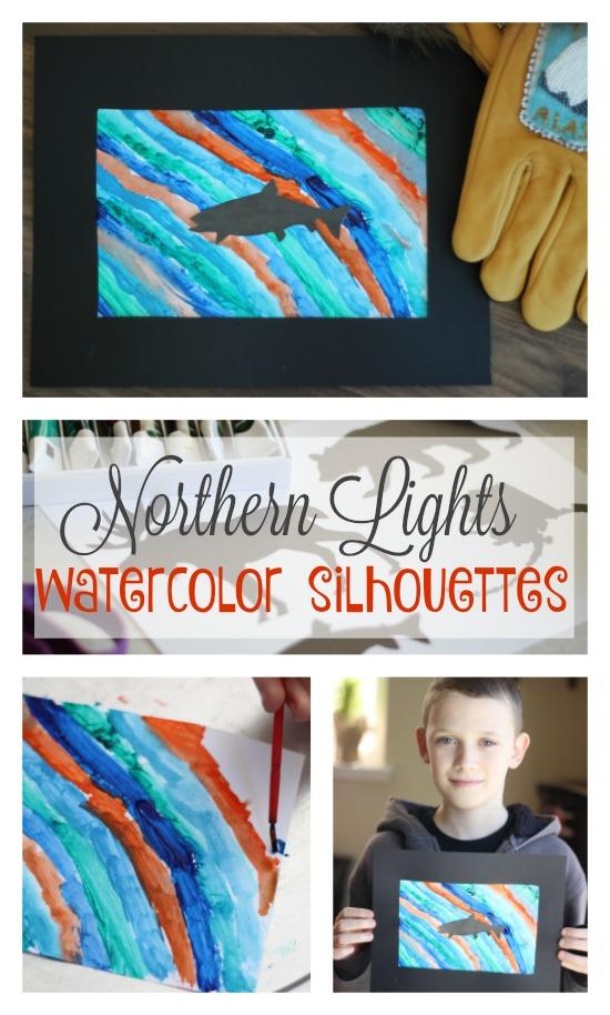 Alaska Northern Lights Craft