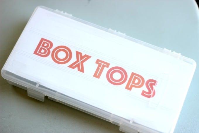 box tops 3