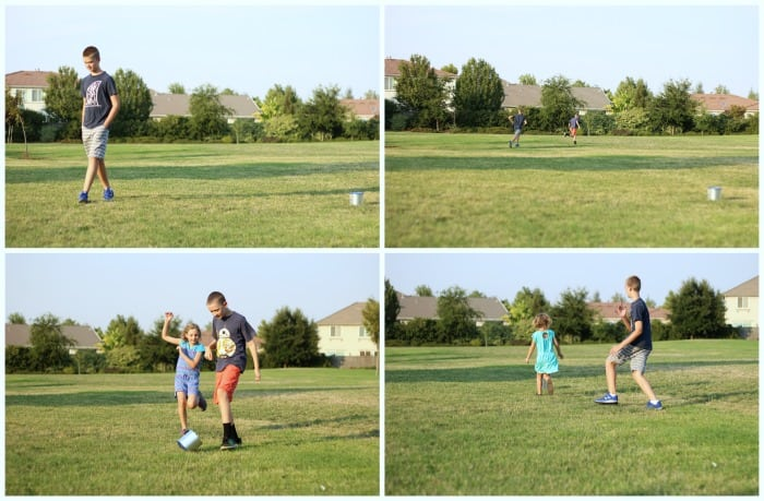 Group Games for Kids