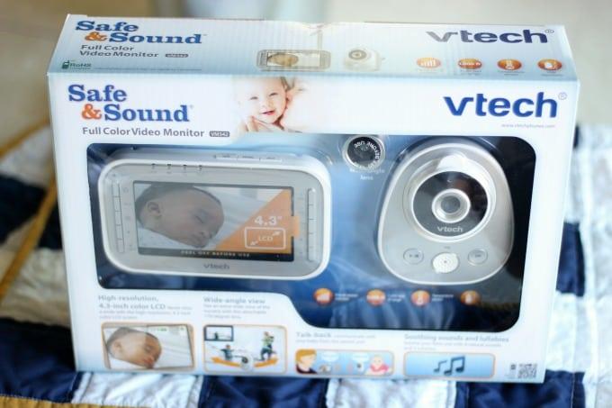 Bonus Baby Essentials