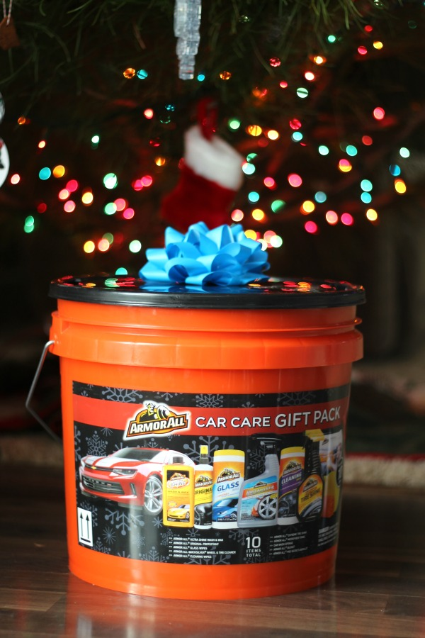 car care gift kit