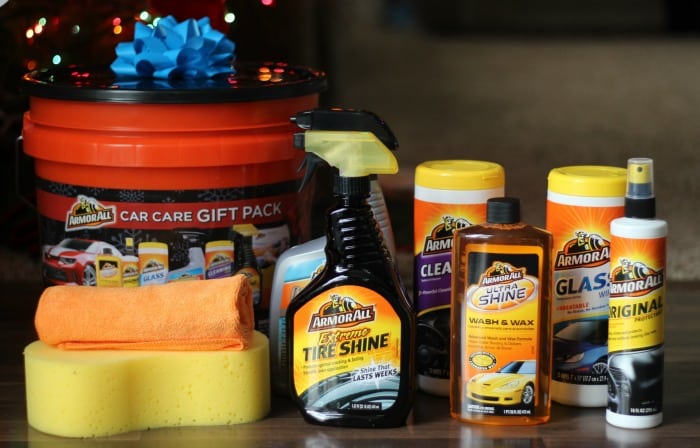 car care kit for dad