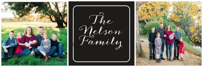 Nelson, Party of 7