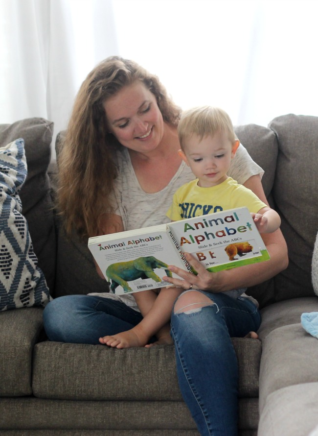 This is the story of how our children went from viewing reading as a chore to begging to go to the library every week. Make reading fun in your home!