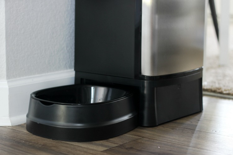 primo pet water station