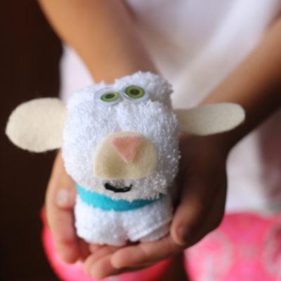 lamb details for face