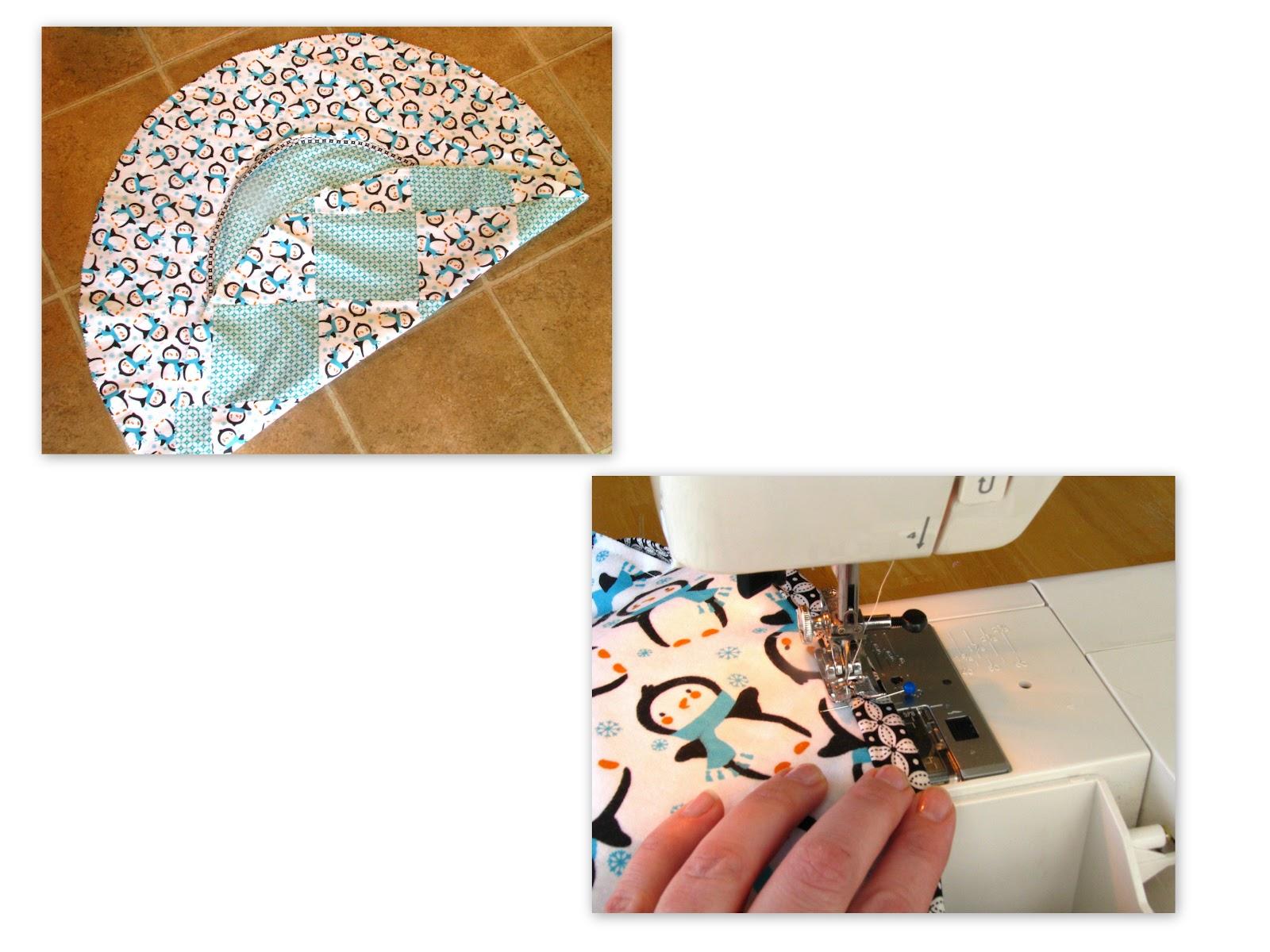 Travel Diaper Changing Pad Amp Playtime Mat Tutorial