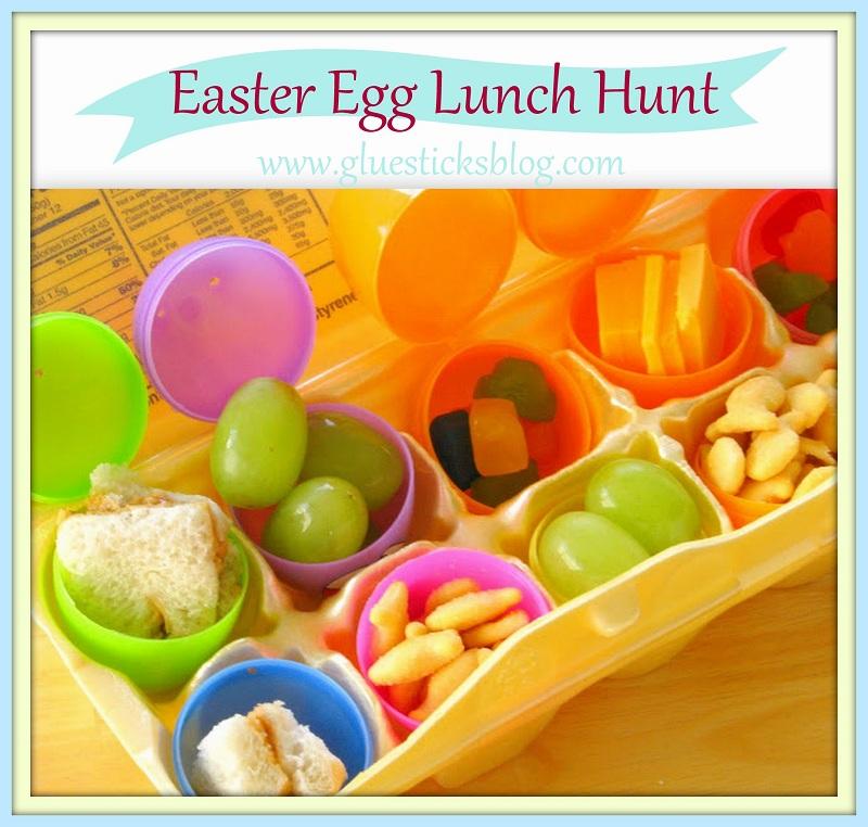 Lunchtime Easter Egg Hunt